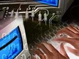 Hacker Robert Melia